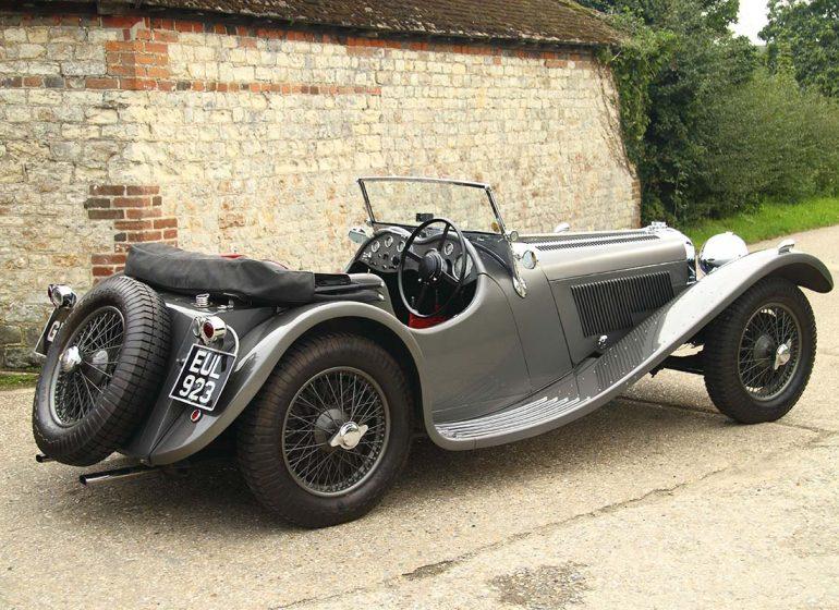 Rg Jaguar Ssv1