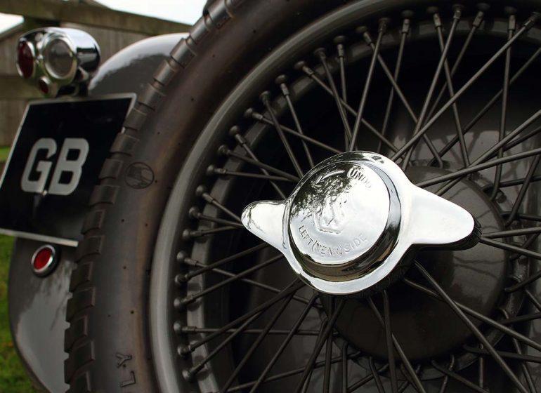 Rg Jaguar Sswheel