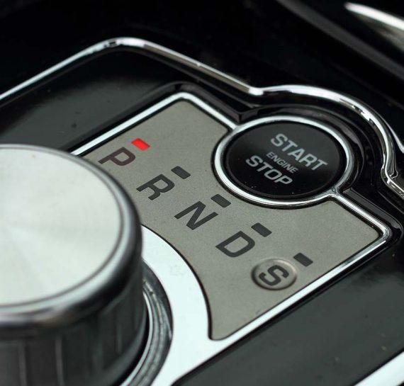 Rg Jaguar Xkstartbutton